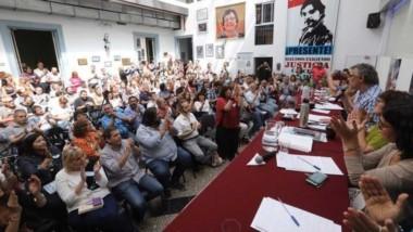 CTERA convoca al Paro Nacional del 14 de junio resuelto por la CTA.