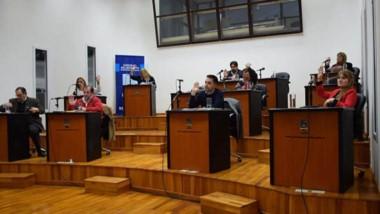 El incremento tarifario de la SCPL nuevamente en el centro del  debate en el Concejo Deliberante.