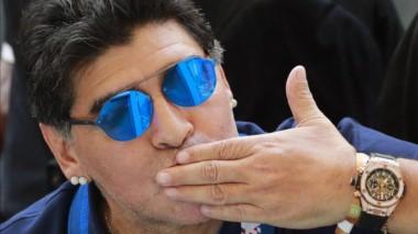 """Maradona durísimo tras la eliminación de Argentina: """"No tenemos rumbo""""."""