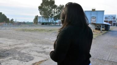 Camila le contó su dramática historia a Jornada. Visibiliza lo que le pasa porque lleva una gran carga