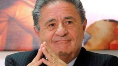 El expresidente eduardo Duhalde le puso todas las fichas a Roberto Lavagna como futuro presidente de los argentinos.