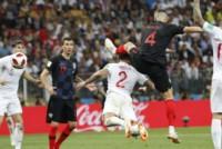 Croacia despierta e iguala las cosas con Inglaterra.