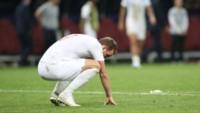 """""""Duele perder, duele mucho"""", expresó el capitán Kane."""