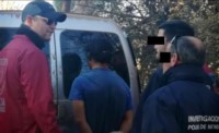 El hombre fue detenido en Mendoza con una identidad falsa.(El Ciudadano de Mendoza)