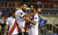 Con goles de Milton Casco, Lucas Pratto, Nacho Scocco y Rafael Borré, River goleó 4-1 a Millonarios (Del Valle).