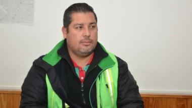 Cristian Peña es el jefe operativo de la Guardia Urbana, quien dio a conocer las medidas a tomar.