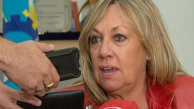 """Rossana Artero manifestó que se deberán priorizar """"los proyectos sobre las ambiciones personales""""."""