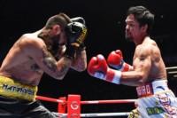 Pacquiao, con un inicio de vivo ritmo que recordó al de siempre, controló permanentemente la pelea disputada en el centro Axiata Arena de Kuala Lumpu.