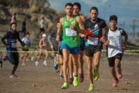 Cristian Urtasun y Matías Vivas fueron los más rápidos de la segunda fecha.