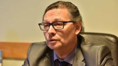 Pesquisa. El fiscal federal Gélvez ahora debe esperar que el Juzgado disponga la elevación a juicio oral.