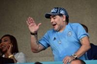 Flojo debut para Maradona en la presidencia del Dinamo Brest: derrota 3-1 ante Soligorsk, se le cortó una racha de 11 partidos sin derrotas.