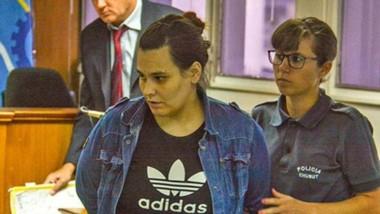 Candela González, la menor de 14 años asesinada en 2017.