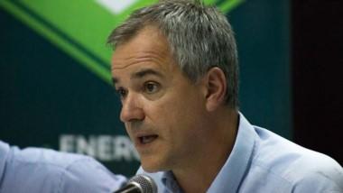 Decisión. Gómez Lozano, titular de la empresa, explicó la decisión.