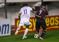En San Martín, derrotó 4 a 3 por penales a UAI Urquiza y se clasificó a los 16avos.
