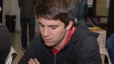Eugenio Crespo participó en importantes torneos en los últimos meses después de una larga inactividad.