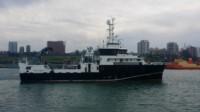 El barco BIP