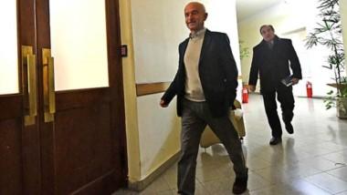 Alerta. El equipo económico estuvo reunido el martes con Rogelio Frigerio y las conversaciones seguirían hasta mediados de setiembre.