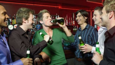 Las cervecerías y las hamburgueserías se convirtieron en los lugares al parecer más elegidos por los argentinos para celebrar el Día del Amigo.