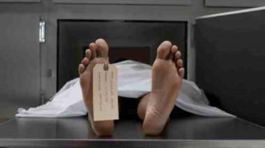 El personal forense de la morgue se percató que la mujer estaba viva tras permanecer varias horas en el refrigerador.