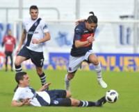 El gol del Matador de Victoria lo convirtió Cachete Morales a los 26 minutos de la primera mitad.