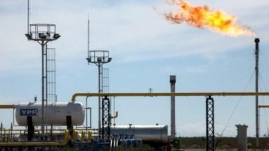 La Argentina volverá a exportar gas a Chile desde octubre próximo y luego de once años.