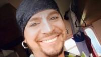 """El """"hombre bala"""" se recupera de las quebraduras en una clínica de Chile."""