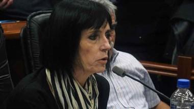 Mariela Williams dio detalles de la reunión con el INADI.