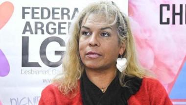 Valeria aseguró que los cambios en la legislación permitieron la  visibilización de la comunidad.
