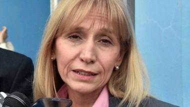La Dra. Patricia Reyes es Jueza Penal Puerto Madryn y delegada AMJA Chubut.