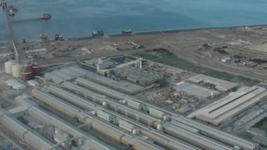 Cada día la planta captará 3.530 m3 de agua de mar usando un pozo de bombeo en la zona intermareal sobre la playa.