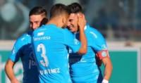 Belgrano se dio el gran gusto de vencer a Talleres en el clásico cordobés de pretemporada.