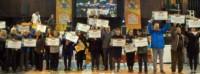 Lotería entregó aportes a 27 instituciones