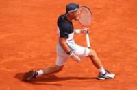 Triunfo de Schwartzman ante Casper Ruud por 6-4 2-6 6-2 en la primera ronda del ATP 500 de Hamburgo.