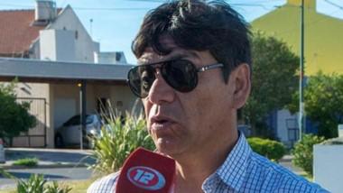 Oficial. González detalló cómo se dieron los controles de tránsito.