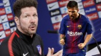 "Lionel Messi y Diego Simeone, nominados para el premio ""The Best""."