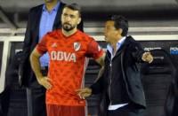Pratto y la chance de Gallardo de asumir en el seleccionado argentino.