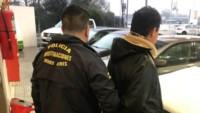 El hombre fue detenido tras comprobarse la contundente prueba en su contra.