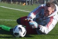 Con la vuelta de Armani, River viaja a jugar contra Villa Dálmine.