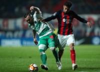 San Lorenzo volvió a dejar una mala imagen y cayó ante Deportes Temuco. Ahora tendrá que ganar en Chile para seguir en la Copa.