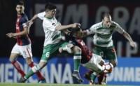 Temuco le había ganado la ida a San Lorenzo por 2-1, pero por mala inclusión de un jugador, pasó a perderlo 3-0.