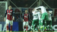 San Lorenzo cayó ante Temuco de local, pero hay protesta de puntos por supuesta mala inclusión de un jugador.