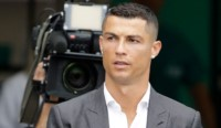 """Acusado de violación, Ronaldo dijo ser un """"ejemplo""""."""