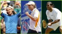 La AAT echó a Daniel Orsanic: Gastón Gaudio, Guillermo Coria y Guillermo Cañas son los nuevos capitanes de la Copa Davis.