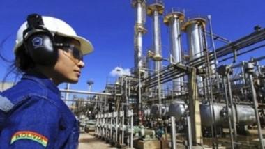 Bolivia y Argentina tienen un contrato de compra-venta de gas hasta 2027.