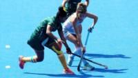 Las Leonas empataron con Sudáfrica y terminaron en el segundo lugar de su zona con 4 puntos.