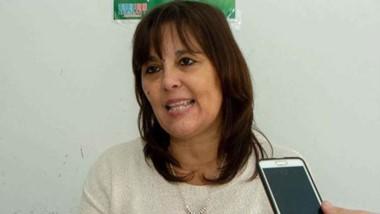 El municipio está trabajando para de realizarlo con fondos propios, dijo Ana Amato.