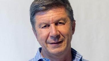 El diputado Gustavo Menna.