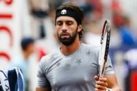 Nikoloz Basilashvili, de Georgia, se coronó campeón del ATP 500 de Hamburgo.