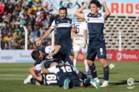 Gimnasia viene de eliminar a Olimpo por la Copa Argentina.