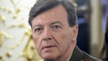 El Tribunal Oral Federal de La Rioja ordenó que el ex jefe del Ejército César Milani, detenido por delitos de lesa humanidad, sea trasladado a las instalaciones de Campo de Mayo.